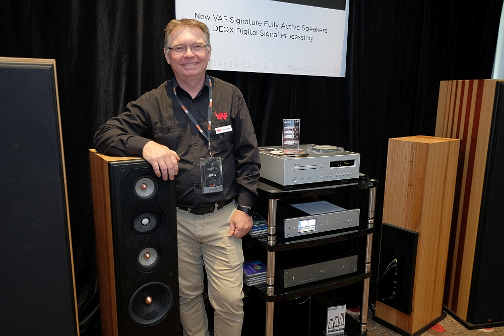 International Hi-Fi Show
